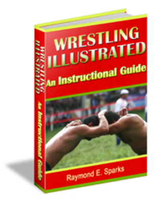 Pay for Wrestling Illustrated: An Instructional Guide