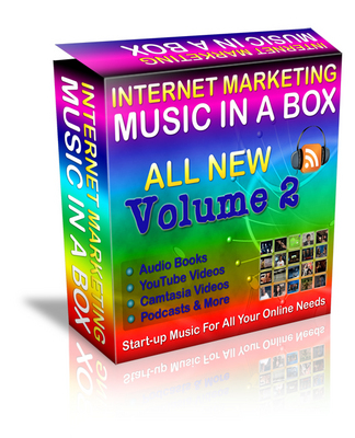 Pay for Internet Marketing Music 2 - 252 Royalty Free Mp3