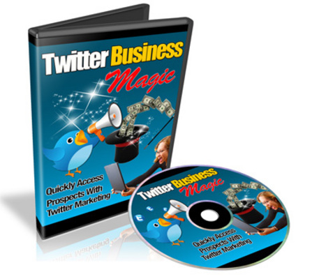 Pay for Twitter Business Magic Tutorial