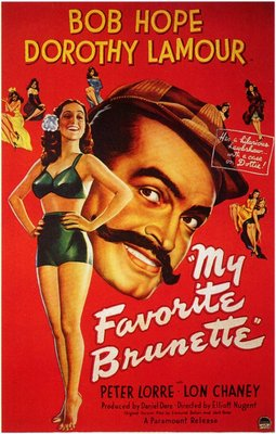 Pay for My Favorite Brunette (1947)