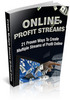 Thumbnail 21 Proven Ways To Create Multiple Streams Of Profit Online