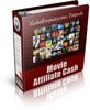 Thumbnail how you can profit from Movie Affiliate Cash!
