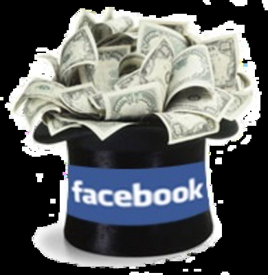 Pay for Make Money On Facebook