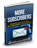 Thumbnail More Subscribers Ebook