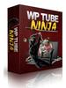 Thumbnail WP Tube Ninja Premium WordPress Theme