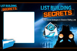 Thumbnail List Building Secrets For 2013 MRR Included