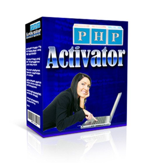 Pay for PHP Activator