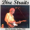 Thumbnail Dire Straits - Gentofte Stadium, Copenhagen, Denmark, 1992