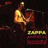 Thumbnail Frank Zappa - Mid Hudson Center, Poughkeepsie, Ny 1978