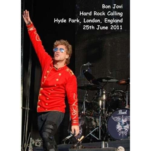 Pay for Bon Jovi -  Hyde Park, London, England 2011