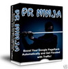Thumbnail Page Rank NINJA!!!! Get Flooded with Traffic!