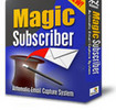 Thumbnail MagicSubscriber! Instant Email Capture Software