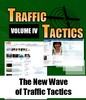 Thumbnail 750 Traffic  Tactics! Vol 1-6