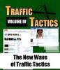 Thumbnail 750 Traffic  Tactics! Vol 1-6