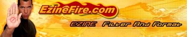Pay for EZINE FILTER & FORMAT.EZINE BLASTER!