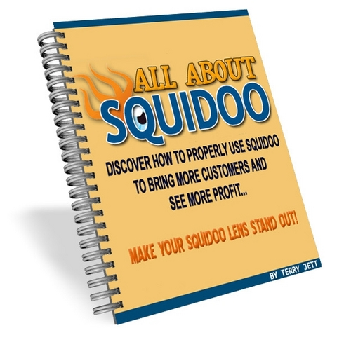 Pay for All About Squidoo!  Bring More Sales To Your Website