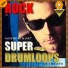 Thumbnail NiceBytes ROCK DrumLoops (AppleLoops for GarageBand   Logic)