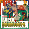 Thumbnail NiceBytes DISCO DrumLoops (AppleLoops for GarageBand   Logic