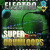Thumbnail NiceBytes ELECTRO DrumLoops (AppleLoops for GarageBand | Log