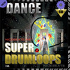 Thumbnail NiceBytes DANCE DrumLoops (AppleLoops for GarageBand | Logic