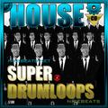 Thumbnail NiceBytes LATIN DrumLoops (AppleLoops for GarageBand | Logic)