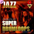 Thumbnail NiceBytes JAZZ DrumLoops (AppleLoops for GarageBand | Logic)