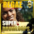 Thumbnail NiceBytes REGGAE DrumLoops (AppleLoops for GarageBand   Logic)