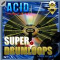Thumbnail NiceBytes ACID DrumLoops (AppleLoops for GarageBand | Logic)