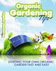 Thumbnail Organic Gardening Tips with (MRR)