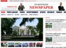 Thumbnail advanced newspaper Premium Theme From Gabfirethemes