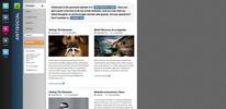 Thumbnail Antisocial Premium Wordpress Theme From Woo Themes