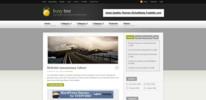 Thumbnail Busybee Premium Wordpress Theme
