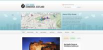 Thumbnail Cityguide premium wordpress theme