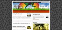 Thumbnail Premium Wordpress Theme Digital Farm