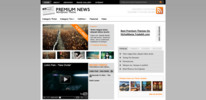 Thumbnail Premium Wordpress Theme Premiumnews