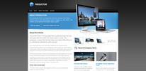 Thumbnail Premium Wordpress Theme Productum
