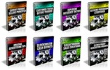 Thumbnail 8 PLR Report Pack with PLR