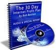 Thumbnail *NEW!* The 30 Day Internet Profit Plan - MasterResale Rights