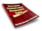 Thumbnail Borrowing Student Loans Responsibly Guide