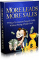 Thumbnail *NEW!* More Sales More Leads Internet Marketing Ebook