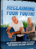 Thumbnail Reclaiming Your Youth