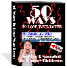 Thumbnail 50 Ways to lose your lover eBook (Google love and hate affair) with MP3s