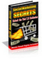 Thumbnail *NEW* Social Marketing Secrets - With Master Resale Rights