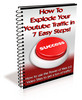 Thumbnail *NEW* How to explode your youtube traffic in 7 easy steps!
