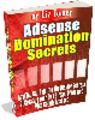 Thumbnail Adsense Domination Secrets with MRR