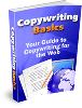Thumbnail Copywriting Basics - PLR eBook