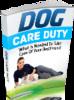 Thumbnail **NEW** Dog Care Duty