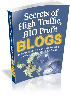 Thumbnail Secrets Traffic Profit Blogs