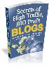 Thumbnail Secrets Traffic Profit Blogs