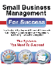 Thumbnail Small Business Management For Success
